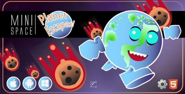 Planet Escapes!
